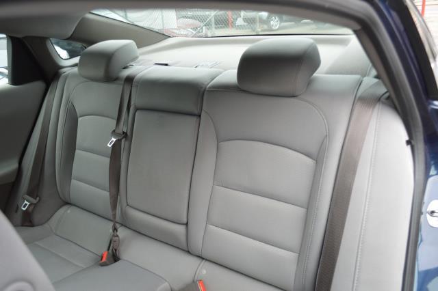 2017 Chevrolet Malibu LS 11