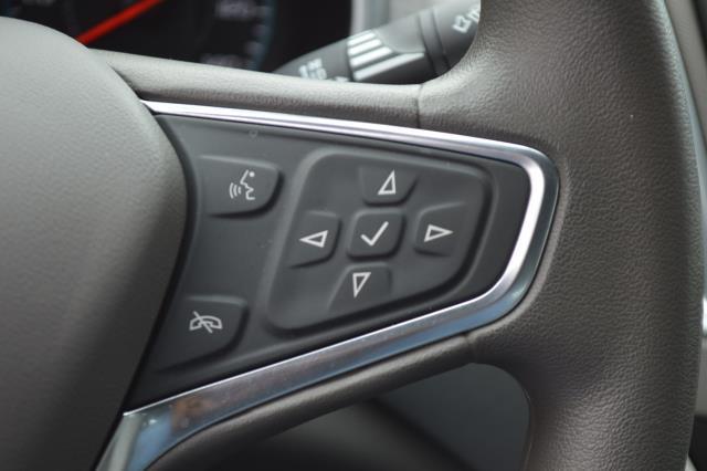 2017 Chevrolet Malibu LS 19