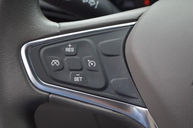 2017 Chevrolet Malibu LS 20