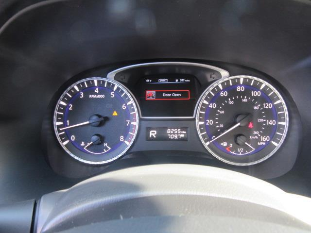 2018 INFINITI QX60 AWD 27