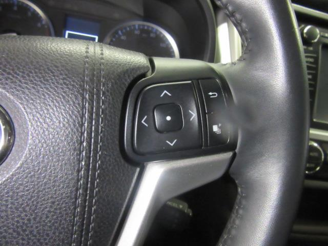 2016 Toyota Highlander XLE 18