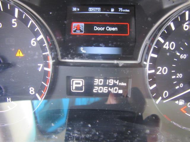 2015 Nissan Pathfinder SL 27