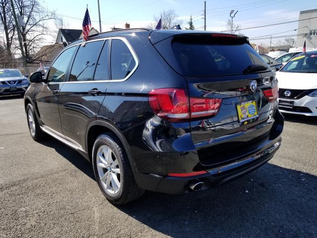 2014 BMW X5 xDrive35i 1