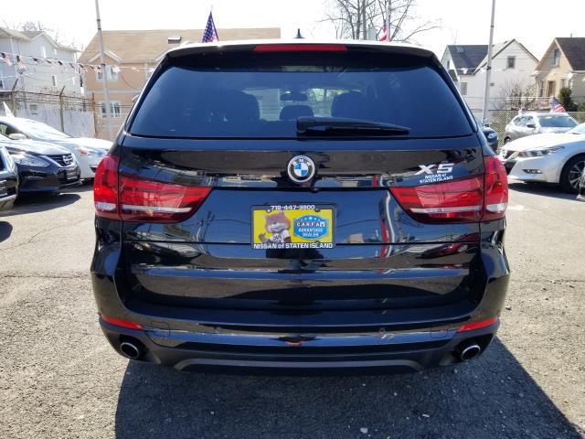 2014 BMW X5 xDrive35i 2