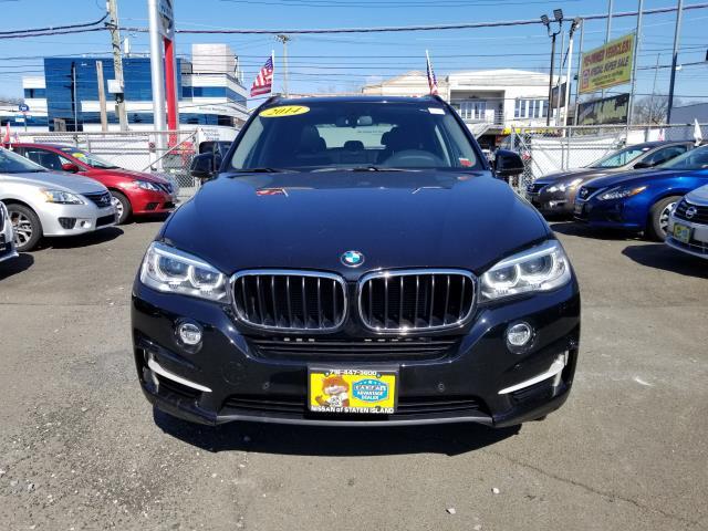 2014 BMW X5 xDrive35i 6