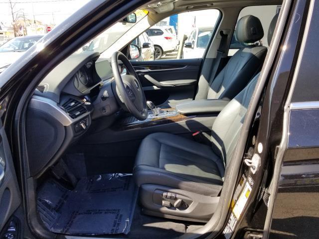2014 BMW X5 xDrive35i 7
