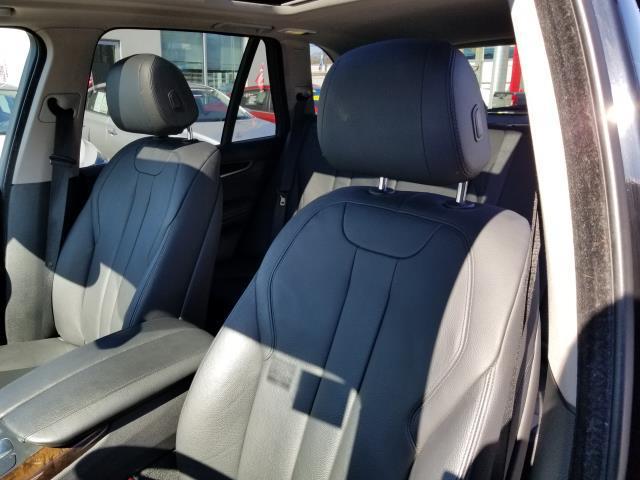2014 BMW X5 xDrive35i 9