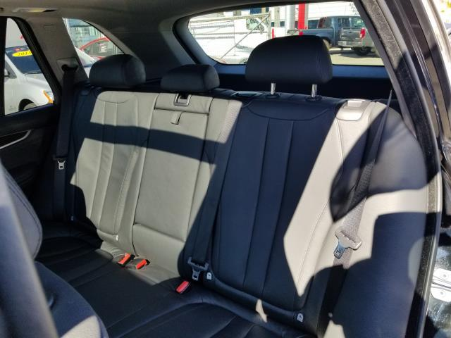 2014 BMW X5 xDrive35i 10