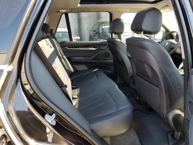 2014 BMW X5 xDrive35i 13