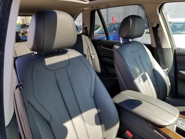 2014 BMW X5 xDrive35i 14