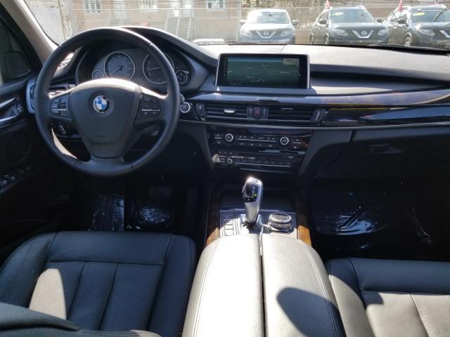 2014 BMW X5 xDrive35i 16