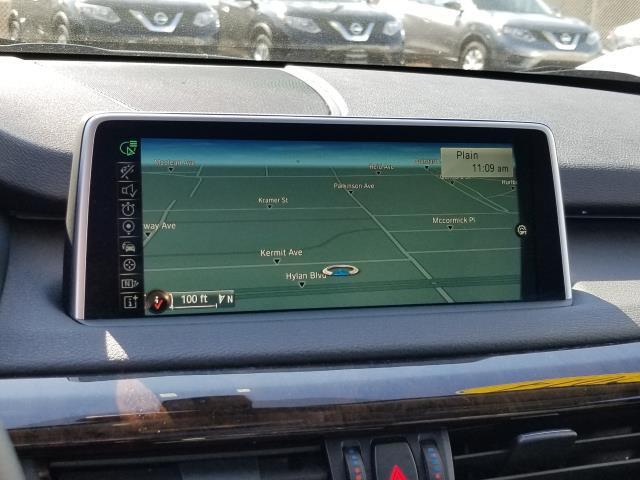 2014 BMW X5 xDrive35i 21