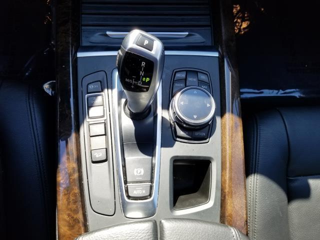2014 BMW X5 xDrive35i 24