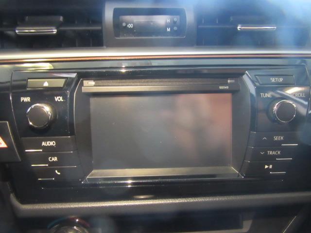 2015 Toyota Corolla L 25