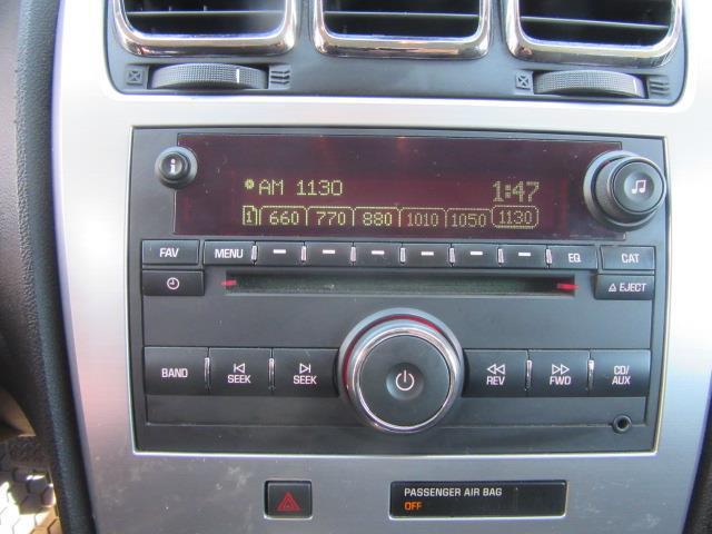 2008 GMC Acadia SLE1 26