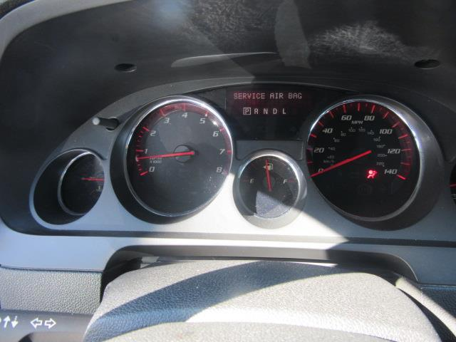 2008 GMC Acadia SLE1 27