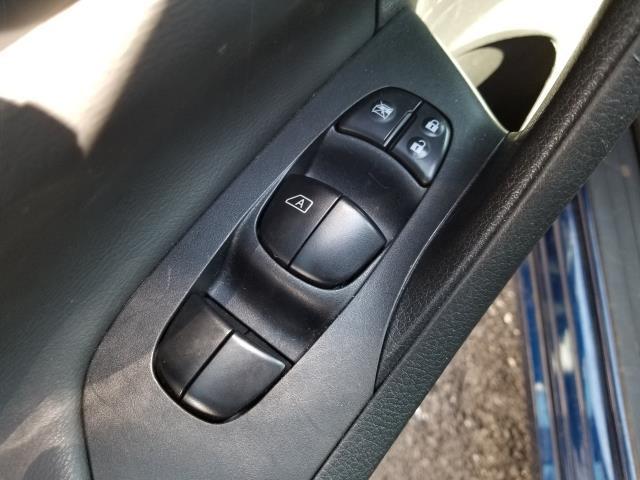 2018 Nissan Altima 2.5 SR 17