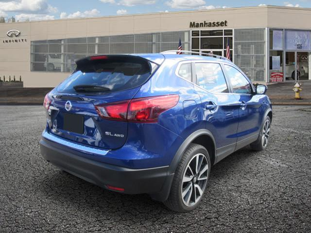 2018 Nissan Rogue Sport SL 2