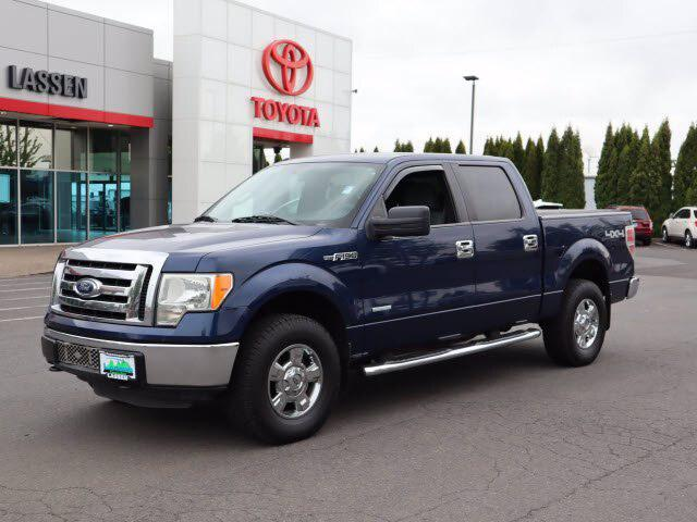 2011 Ford F-150 XLT/FX4/Lariat/King Ranch/Platinum for sale in Albany, OR
