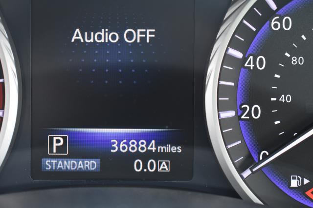 2015 INFINITI Q50 Premium 29