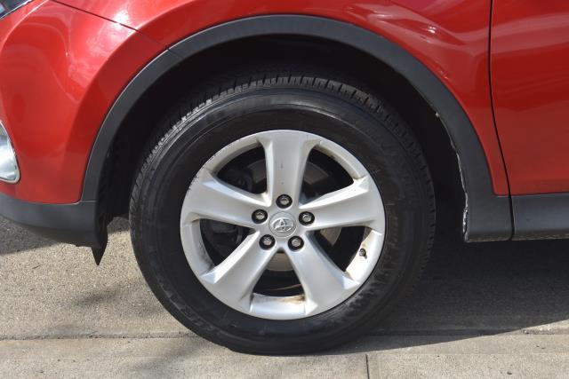 2013 Toyota RAV4 XLE 5