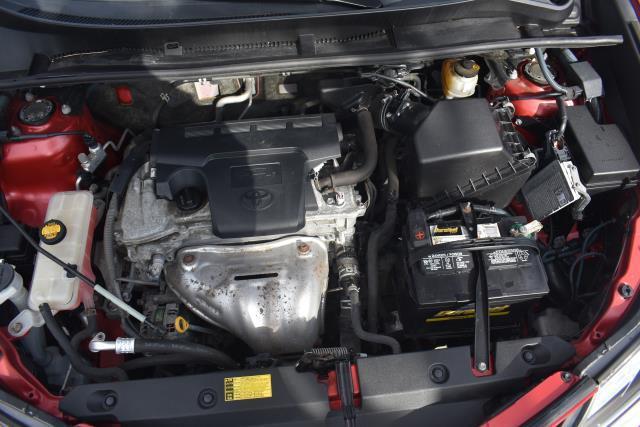 2013 Toyota RAV4 XLE 9