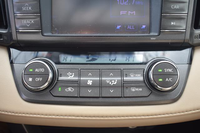 2013 Toyota RAV4 XLE 18