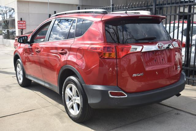 2013 Toyota RAV4 XLE 2