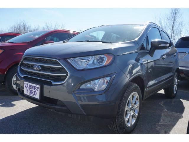 2019 Ford EcoSport SE for sale in Newport, ME