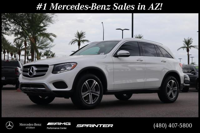2019 Mercedes-Benz GLC GLC 300 for sale in Gilbert, AZ