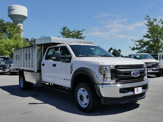 2019 Ford F-450 XL for sale in Mount Airy, MD