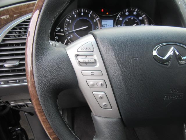 2017 INFINITI QX80 AWD 16