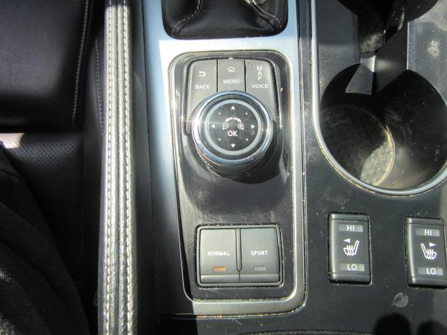 2017 Nissan Maxima SV 21