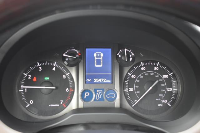 2017 Lexus GX GX 460 14