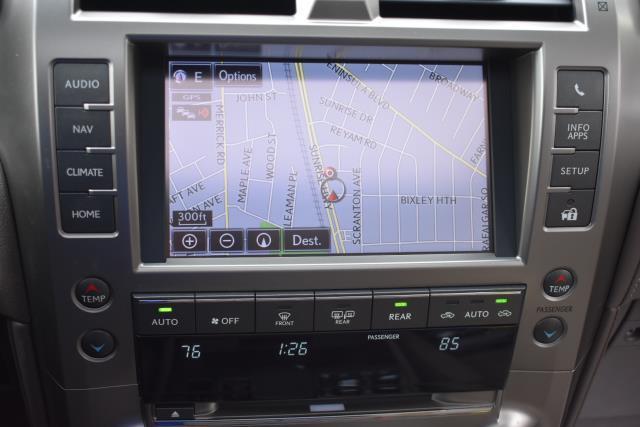 2017 Lexus GX GX 460 17