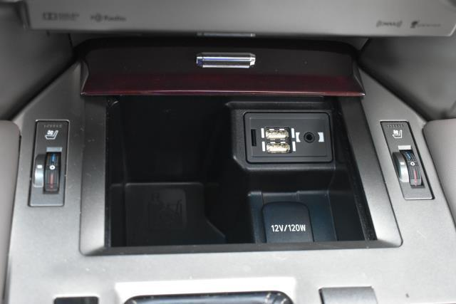 2017 Lexus GX GX 460 20