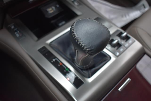 2017 Lexus GX GX 460 21