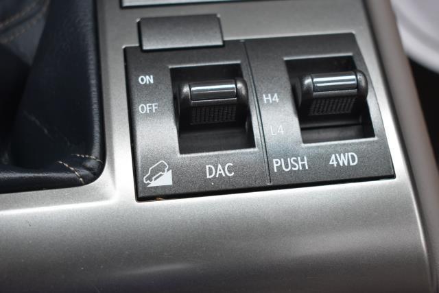 2017 Lexus GX GX 460 22