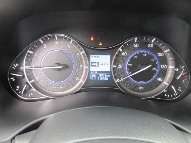 2017 INFINITI QX80 AWD 27
