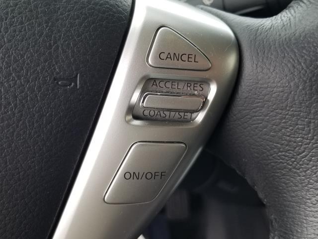 2015 Nissan Sentra SR 20