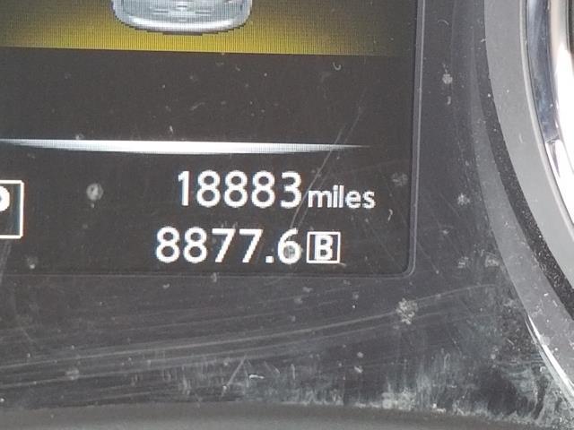 2016 Nissan Rogue SV 27