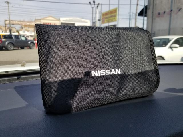 2016 Nissan Rogue SV 25