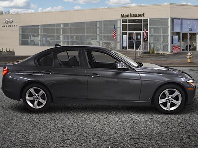 2014 BMW 3 Series 328i 0