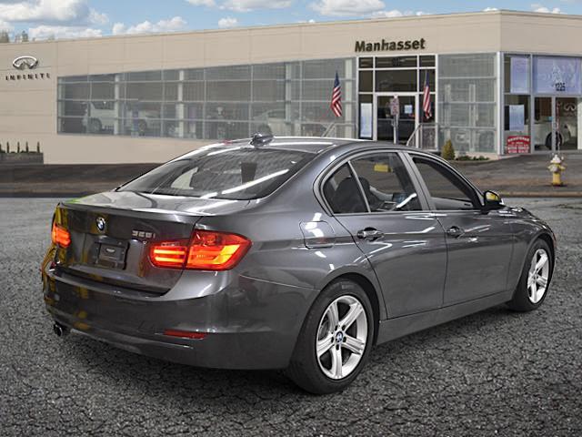 2014 BMW 3 Series 328i 1