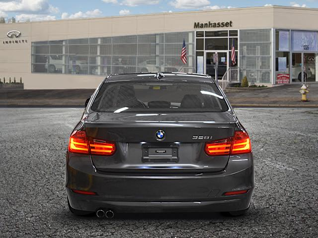 2014 BMW 3 Series 328i 2