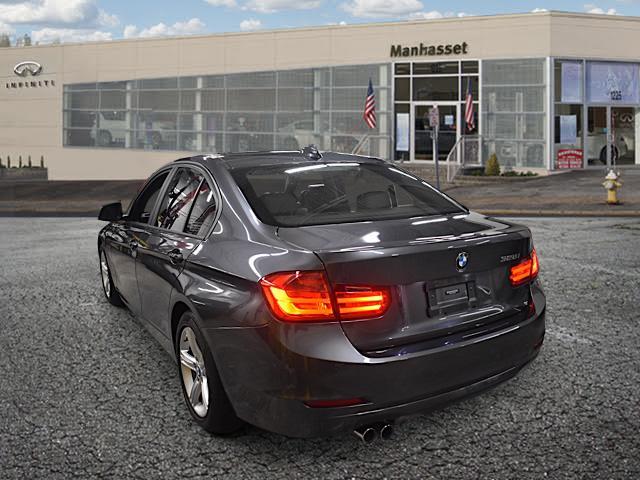 2014 BMW 3 Series 328i 3