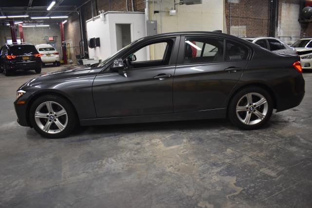 2014 BMW 3 Series 328i 4