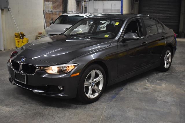 2014 BMW 3 Series 328i 5