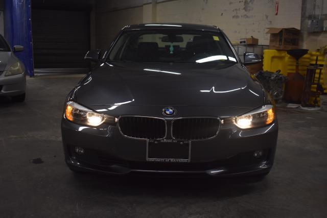 2014 BMW 3 Series 328i 6