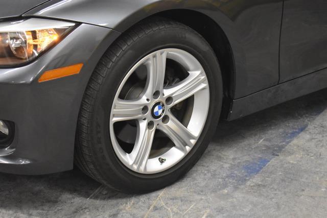 2014 BMW 3 Series 328i 7